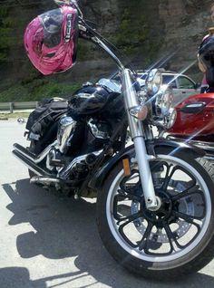 Girls Ride Too!