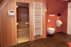 Droom sauna