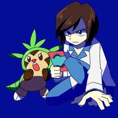 Calem Pokemon, Pokemon Pocket, Pokemon Special, Pokemon Images, Manga, Anime, Adventure, Wallpaper, Monsters