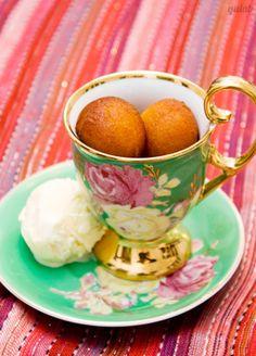 Gulab Jamun. Addicted to these..
