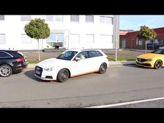 Knollmann - Seitlich einparken - YouTube
