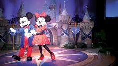 ~*Shanghai Disneyland Finally Opens to the Public