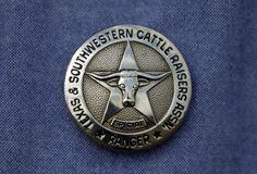 Special Ranger - Southwestern Cattle Raisers Association