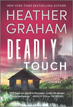 Deadly Touch (Krewe of Hunters Book 31) - Kindle edition by Graham, Heather. Mystery, Thriller & Suspense Kindle eBooks @ Amazon.com.