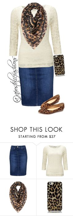 """Apostolic Fashions #957"" by apostolicfashions on Polyvore featuring John Lewis, Biba and Kate Spade"
