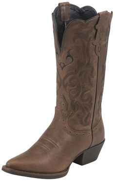 1000 Images About Justin Boots For Women On Pinterest