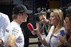 Nico Rosberg Amg Petronas, Nico Rosberg, Monaco Grand Prix, F1 Drivers, Mercedes Amg, Captain Hat