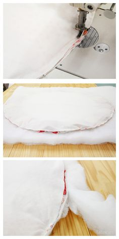 DIY Puffy Sun Baby Playmat Free Sewing Tutorial | Fabric Art DIY Baby Sewing, Free Sewing, Baby Diy Projects, Diy Sewing Projects, Baby Presents, Sewing Tutorials, Playmat Baby, Baby Play, Baby Quilts