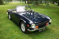 classic british motor cars