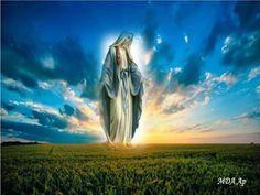 JEZUS en MARIA Groep.: MARIA MIDDELARES VAN ALLE GENADEN