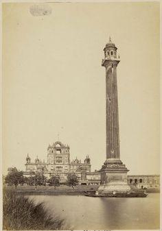 La-Martiniere—-Lucknow-1870's