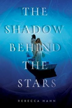 Cover image for The shadow behind the stars