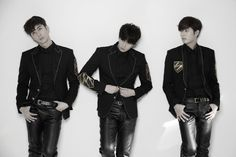 Noticias K-POP: SS301 anuncia date de comebeck mais álbum 'ETERNAL...