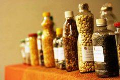 Como armazenar suas sementes corretamente