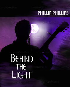 +on+CreativeAllies.com Phillip Phillips poster I designed, please vote! Thank you!
