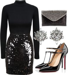 """Untitled #7"" by jkoehler on Polyvore"