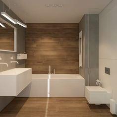 Ikea Bathroom, Attic Bathroom, Bathroom Design Small, Bathroom Interior Design, Miami Houses, Loft Interiors, Modern Farmhouse Bathroom, Bathroom Inspiration, Bathtub