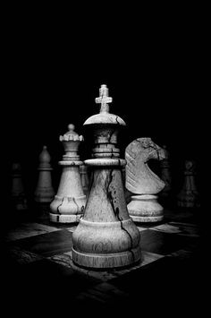 Black And White Picture Wall, Black And White Pictures, Dark Photography, Black And White Photography, Cool Wallpapers Black And White, Black And White Aesthetic, Chess Pieces, Dark Wallpaper, Dark Fantasy