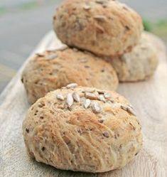 Explore cutecarbs's photos on Photobucket. Cooking Bread, Bread Baking, Nordic Recipe, Cocktail Desserts, Scandinavian Food, Danish Food, Breakfast Cookies, What To Cook, No Bake Cake