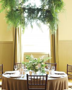 """Region: In the WestWhere: San Francisco, CaliforniaThe Details:Has been featured in Martha Stewart WeddingsTheir Style:""""We love combining unique foliage with seasonal blooms and weedy pieces to resemble overgrown gardens in vases,"""" says Jill Rizzo, who works with best friend Alethea Harampolis.To Book: Visit studiochoo.com"""