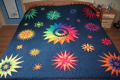 Souvenir de ma vie: Een oude quilt en een idee