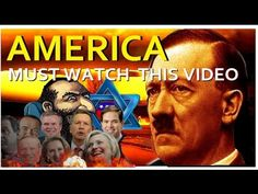EMERGENCY - NEW EVIDENCE OF CONSPIRACY UPON WORLD - HITLER - WW3