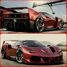 Ferrari F40, Maserati, Lamborghini Gallardo, New Sports Cars, Exotic Sports Cars, Exotic Cars, Sport Cars, F12 Berlinetta, Unique Cars