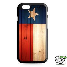 Texas Flag iPhone 6 Case | iPhone 6S Case