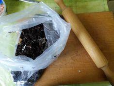 Csokis kekszes-mogyoróvajas torta   Adrienn Mihály receptje - Cookpad receptek Celery, Cabbage, Vegetables, Food, Essen, Cabbages, Vegetable Recipes, Meals, Yemek