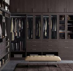 modern-walk-in-closet-design-dark-tones modern-walk-in-closet-design-dark-tones