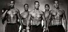 Эти мужчины - в прямом смысле слова горячие - http://pixel.in.ua/archives/9335