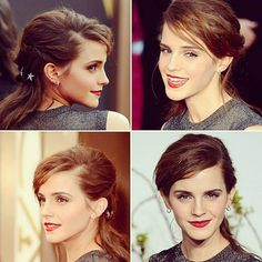 """«The Perfect Miss Watson """"Assiste Oscars Hollywood"""" 02 Mars, 2014»"""