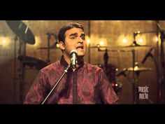 Haq Allah by Thaikkudam Bridge; VOCALS: KRISHNA BONGANE AND NILA MADHAV MOHAPATRA; BACKING VOCALS: SIDHARTH MENON, VIPIN LAL, CHRISTIN JOSE, PIYUSH KAPOOR, GOVIND MENON; SHAKERS: AMITH BAL; VIOLIN: GOVIND MENON; GUITARS: MITHUN RAJU AND ASHOK NELSON; BASS: VIAN FERNANDEZ; ARRANGED AND PRODUCED: GOVIND MENON AND MITHUN RAJU; MIXED AND MASTERED : RAJAN KS; Directed by Sumesh Lal, Production: Sujith Unnithan