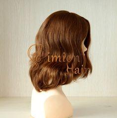 Stocks Short European virgin hair silk top glueless Jewish Kosher Sheitals wigs  WhatsApp: +008615853264503 E-mail: info@simionhairlash.com Website:http://www.aliexpress.com/store/group/Professional-Jewish-Kosher-Wigs/1379926_260588470.html  and www.simionhairlash.com