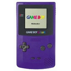 Game Boy Color - Grape (Video Game)  http://flavoredbutterrecipes.com/amazonimage.php?p=B00002ST5L  B00002ST5L