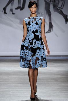 Spring 2015 RTW : New York Fashion Week :  Lela Rose