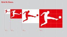 Brand/Rebrand: Bundesliga   PromaxBDA Brief