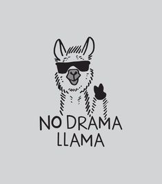 Save the drama for your lama! I love the drama lama Save the drama for your lama! I love the drama lama Alpacas, Funny Tshirts, Me Quotes, No Drama Quotes, Quotes About Drama, Shirt Quotes, Shirt Sayings, Humor Quotes, Funny Quotes About Life