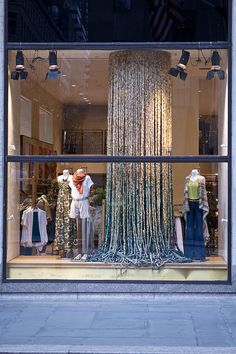 """""""Cork Counts"""" Contest by anthropologie+you {Breath taking display}"""