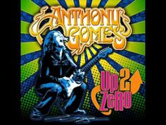 ▶ Anthony GOMES - One Last Time - YouTube