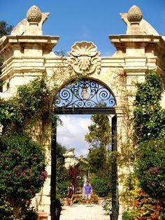 Palazzo Parisio - Malta Cursos de Idioma Inglés en Malta CAUX InterCultural Desde 2 semanas. Programas de 20, 25 y 30 lecciones semanales. Para más información escribenos a intercultural@cauxig.com
