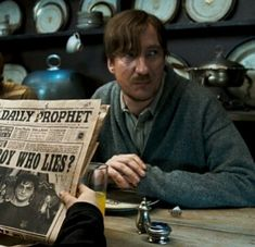 Lupin Harry Potter, Harry Potter Cast, Harry Potter Characters, Oliver Wood, Harry Potter Pictures, Harry Potter Aesthetic, Remus Lupin, Daddy Issues, Sirius Black