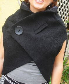 "need to find ""Junky Styling Book""-  Crop Jacket by Re-inventing Fashion, via Flickr"