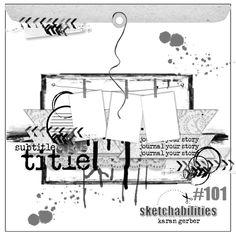 by Oct 10 sketchabilities. - Sketch Templates - Ideas of Sketch Templates - by Oct 10 sketchabilities. Scrapbook Layout Sketches, Scrapbook Templates, Scrapbook Designs, Card Sketches, Paper Bag Scrapbook, Scrapbook Albums, Scrapbook Cards, Scrapbooking 101, Scrapbook Supplies