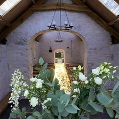 Private Church at Fron Farm Yurt Retreat. An unusual wedding venue in West Wales.