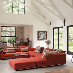 Cool Wohnung Einrichten Ideen Wohnzimmer Krasse Farben Eklektisch | Hair |  Pinterest