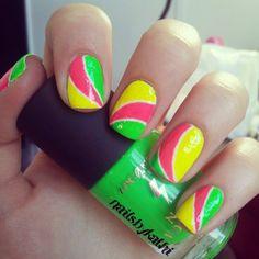 Instagram photo by nailsbykathi #nail #nails #nailart