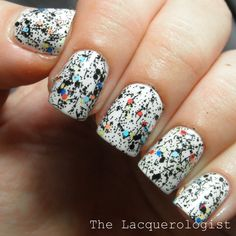 The Lacquerologist: Peanuts by OPI Collection: Swatches & Review!