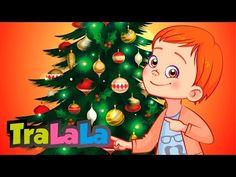 O, brad frumos - Cântece de iarnă pentru copii | TraLaLa - YouTube Anul Nou, Youtube, Fictional Characters, Fantasy Characters