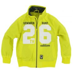 Tumble n Dry - Jas Butter Yellow € 49,95